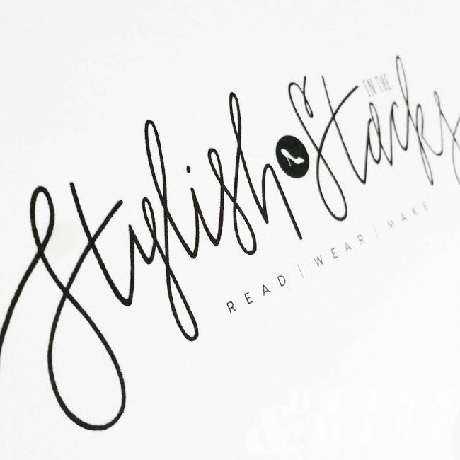 Work moderncalligraphy graphicdesignlife simplicity