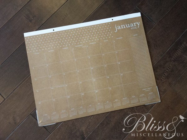 Sugar Paper Desk Calendar Target Desk Design Ideas