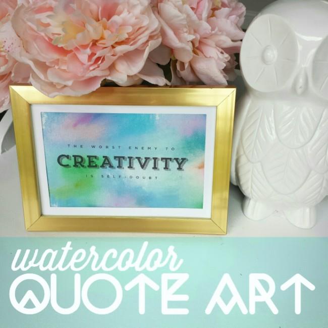 DIYWatercolorArt